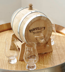 Oak Maturation Barrel-Hungarian Oak