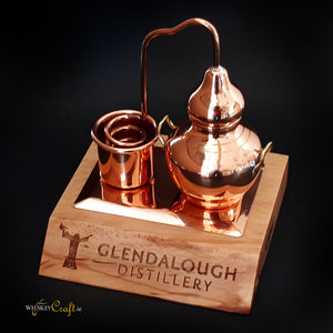 Miniature Copper Stills