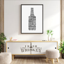Whiskey Fine Art Print Collection