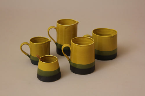 Edit Juhasz Medium Mugs