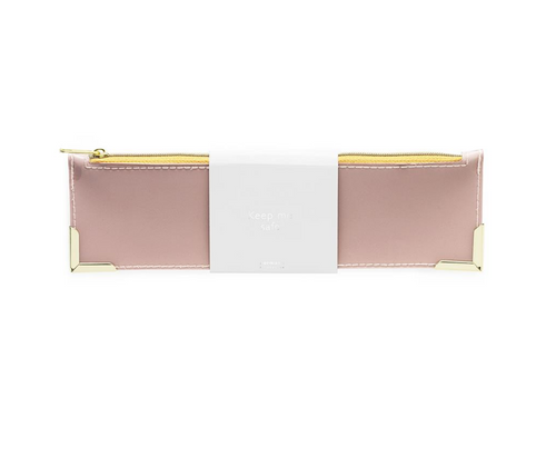 Daily Fiction Pencil Case - three colours available