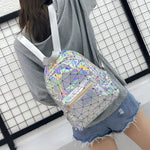 ERGOFINITY™ Holographic Backpack