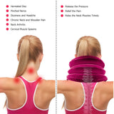 ERGOFINITY™ Neck Massage Brace
