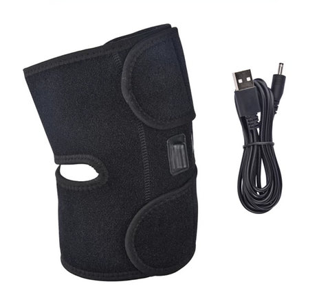 ERGOFINITY™ Heated Knee Pad