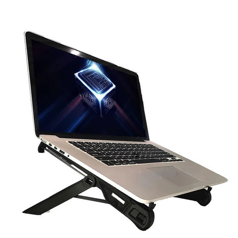 ERGOFINITY™ Portable Laptop Stand