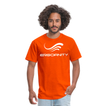 ERGOFINITY™ Men's T-Shirt Classic Light - orange