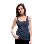 ERGOFINITY™ Women's Tank Top Premium Light - navy