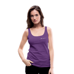 ERGOFINITY™ Women's Tank Top Premium Light - purple