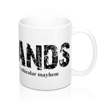 Load image into Gallery viewer, Gaslands Mug 11oz