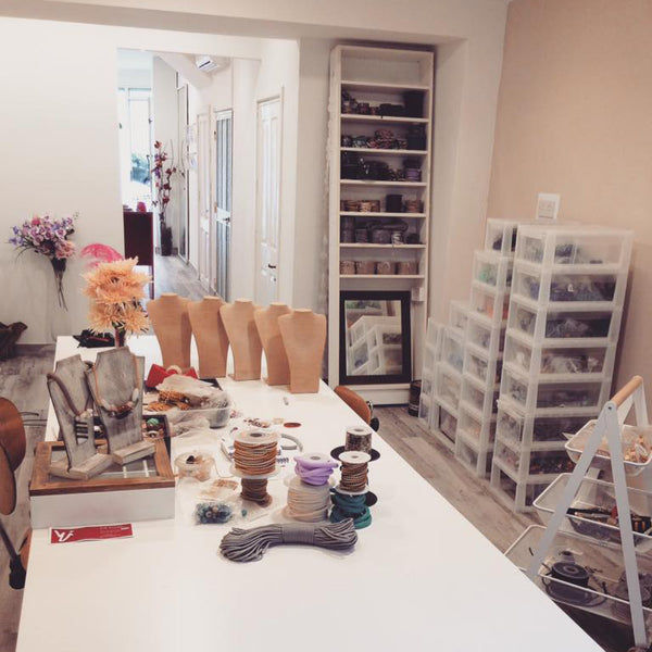 Yana's Jewellery Msida Design Studio in Malta