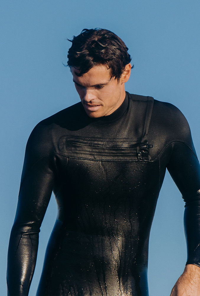 Project Blank Wetsuit