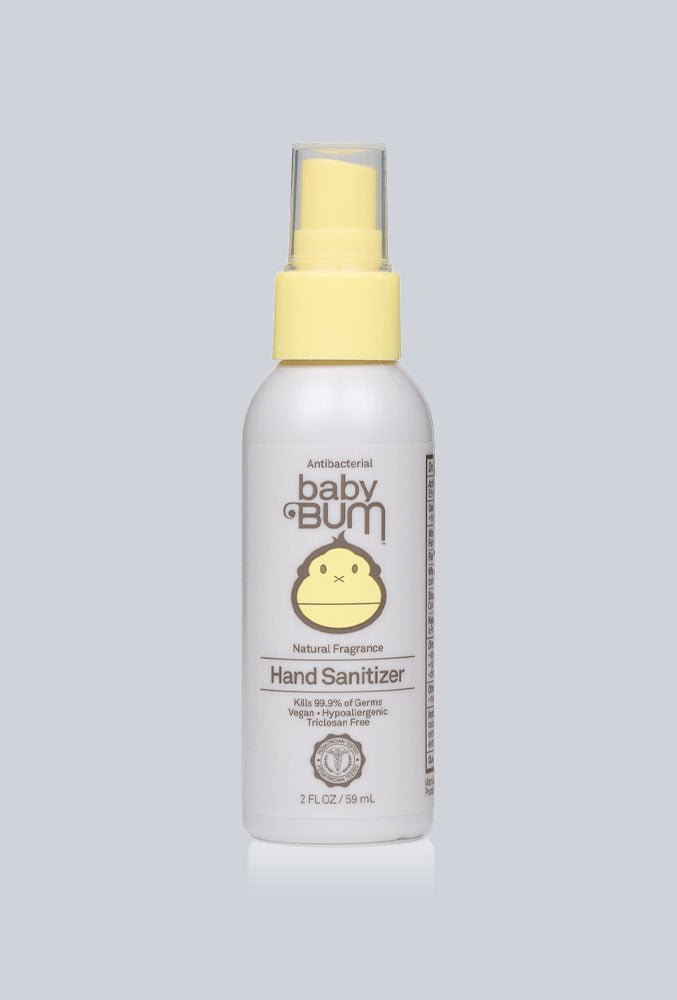 Baby Bum Hand Sanitizer 59ml
