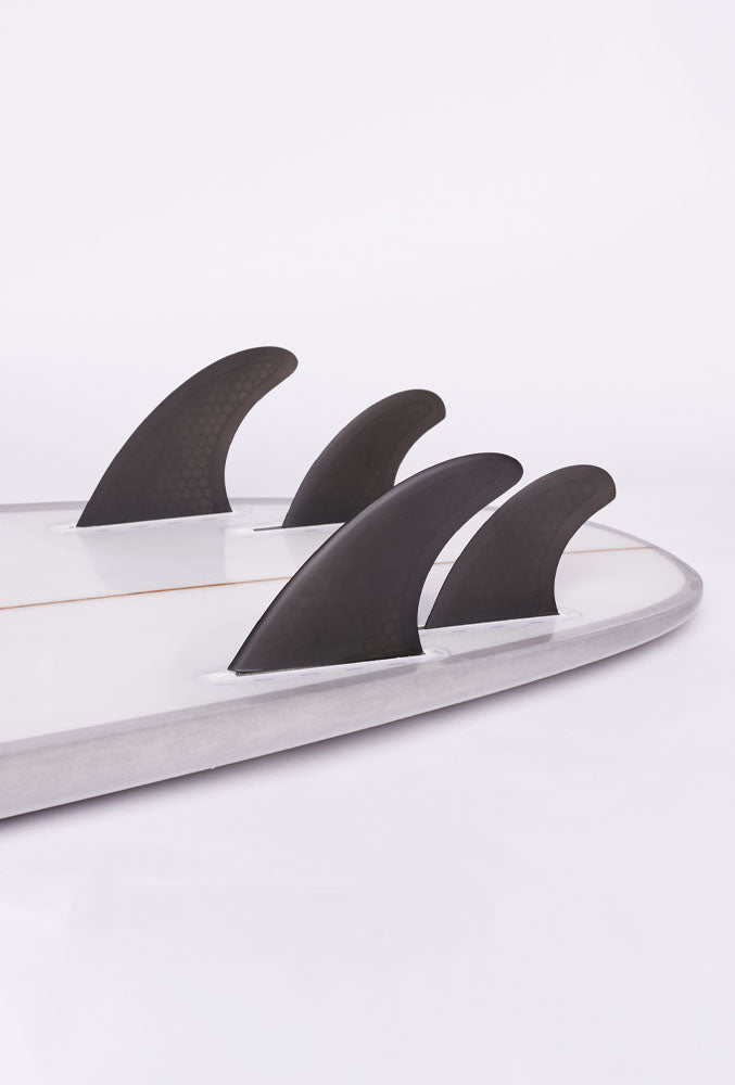 QUAD REAR STABILISER FIN SET