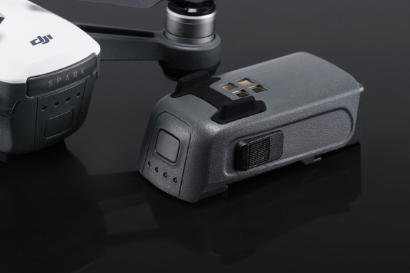 DJI SPARK INTELLIGENT FLIGHT BATTERY