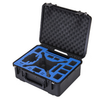 GPC DJI PHANTOM 4 PRO COMPACT CARRYING CASE - NO WHEELS