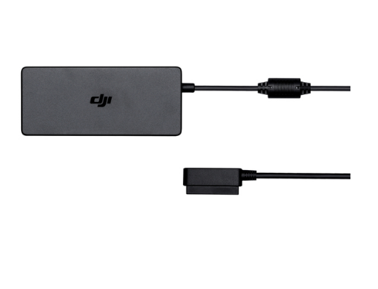 DJI Battery Charger for Mavic Pro (Without AC Cable)