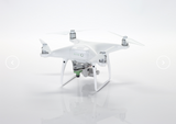 DJI Phantom Series NDVI