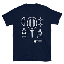 Load image into Gallery viewer, Beach Tennis Kit! T-Shirt