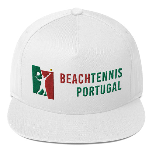 Beach Tennis Portugal Cap