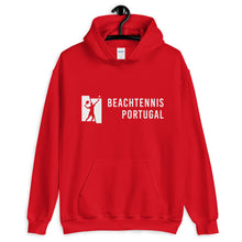 Load image into Gallery viewer, Beach Tennis Portugal Unisex Sweatshirt