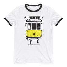 Load image into Gallery viewer, Lisbon Tram 28 T-shirt
