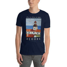 Load image into Gallery viewer, Ilha das Flores, Unisex T-Shirt