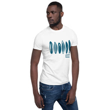 Load image into Gallery viewer, Surf & Sardines Unisex T-Shirt