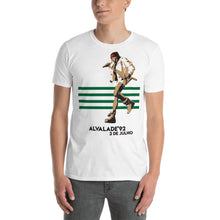 Load image into Gallery viewer, Guns N´ Roses Alvalade 92 unisex t-shirt