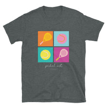 Load image into Gallery viewer, Padel Art Unisex T-Shirt