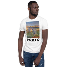 Load image into Gallery viewer, Porto Unisex T-Shirt