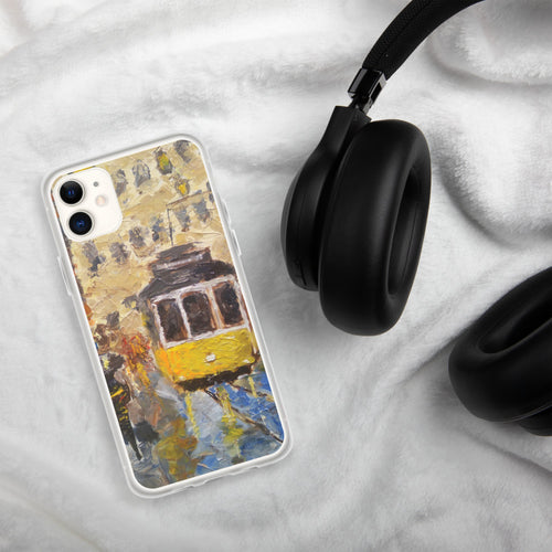 Lisboa iPhone Case