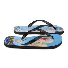 Load image into Gallery viewer, Algarve, Cegonha Flip-Flops