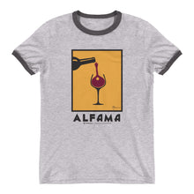 Load image into Gallery viewer, Alfama, Fado & Vinho T-Shirt