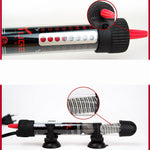Mini Submersible Heater Heating Rod for Aquarium Fish Tank - Shop at Easy.