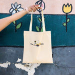 The Pin Tote