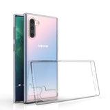 Clear Case (Galaxy Note 10)