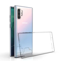 Clear Case (Galaxy Note 10+)
