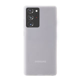 Frosted Clear Soft Case (Galaxy Note 20 Ultra)