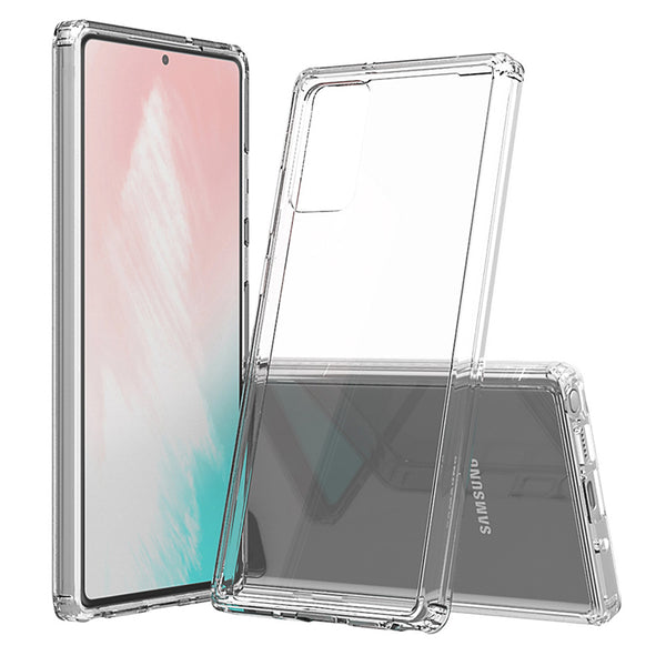 Acrylic Clear Case (Galaxy Note 20)