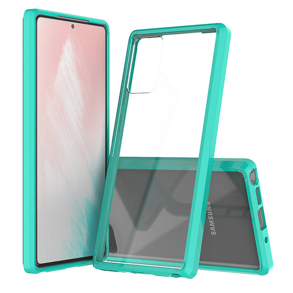 Acrylic Mint Case (Galaxy Note 20)