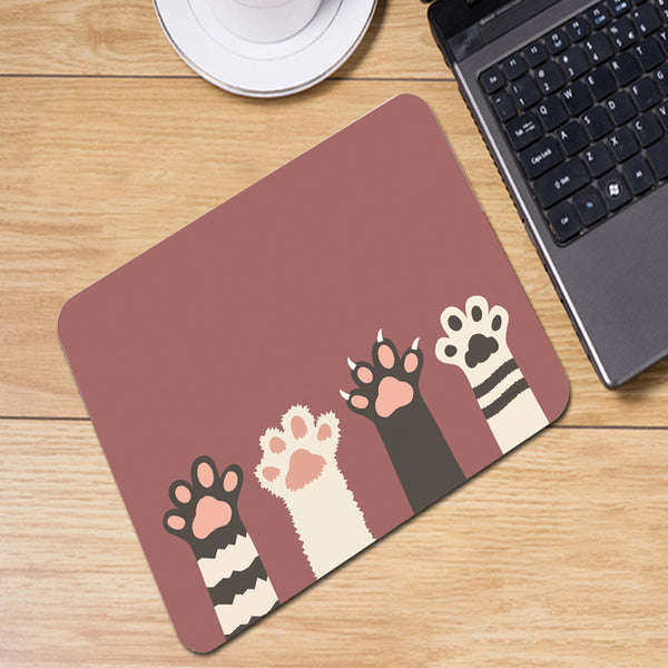 Paws Mousepad