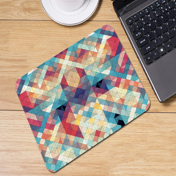 Tessellation Mousepad