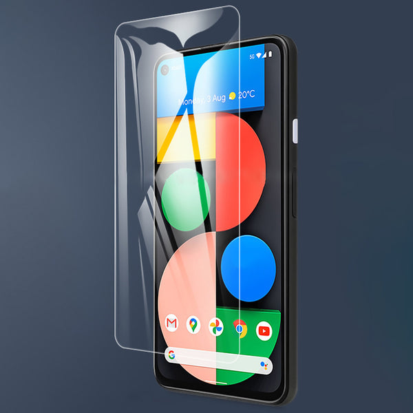 Glass Screen Protector (Pixel 4a 5G)