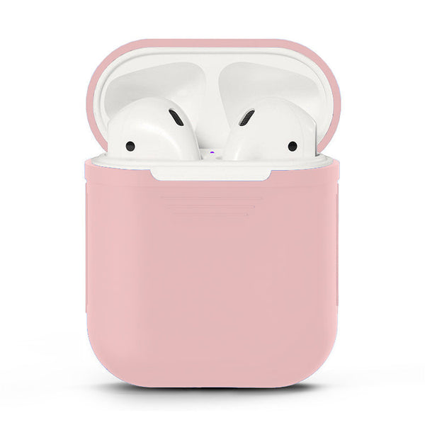 Peach Pink AirPods Case