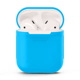 Light Blue AirPods Case