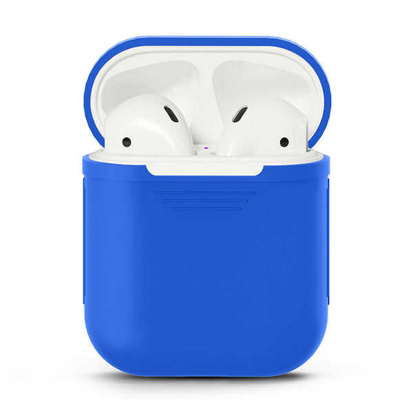 Blue AirPods Case