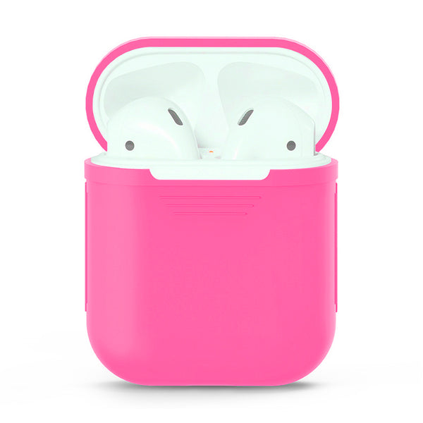 Fuchsia AirPods Case