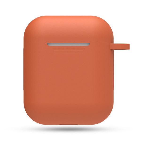 Orange AirPods Case