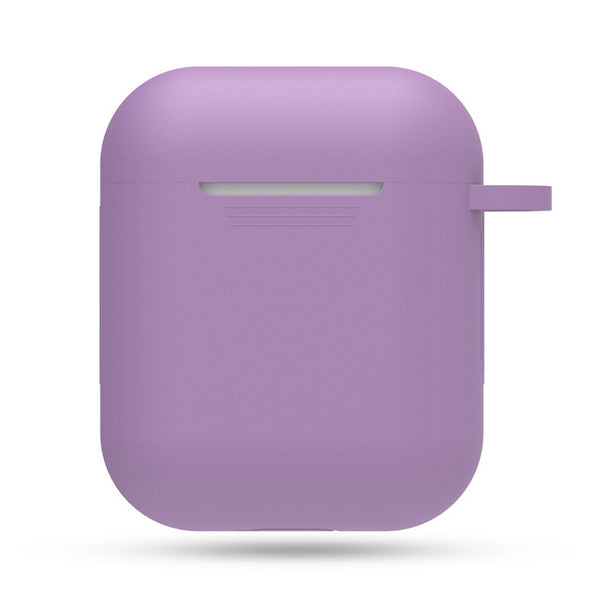 Lavender AirPods Case