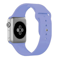 Lavender Apple Watch Strap